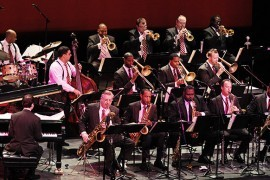 Interview: Ford Honors Program featuring JLCO and Wynton Marsalis