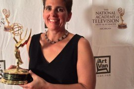 UMS Documentary Wins EMMY Award