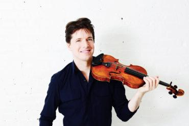 Canceled: Joshua Bell, violin