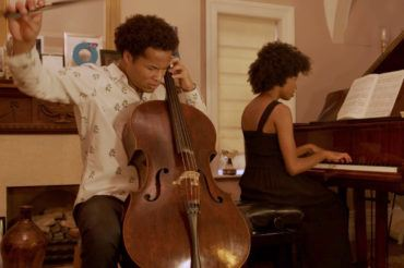 Sheku Kanneh-Mason and Isata Kanneh-Mason (UMS Digital Presentation)