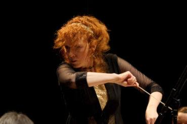 Playing with Fire: Jeannette Sorrell and the Mysteries of Conducting