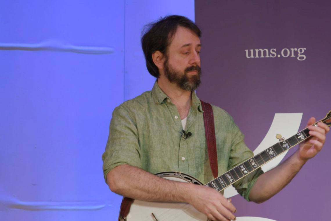 Learn about the Banjo